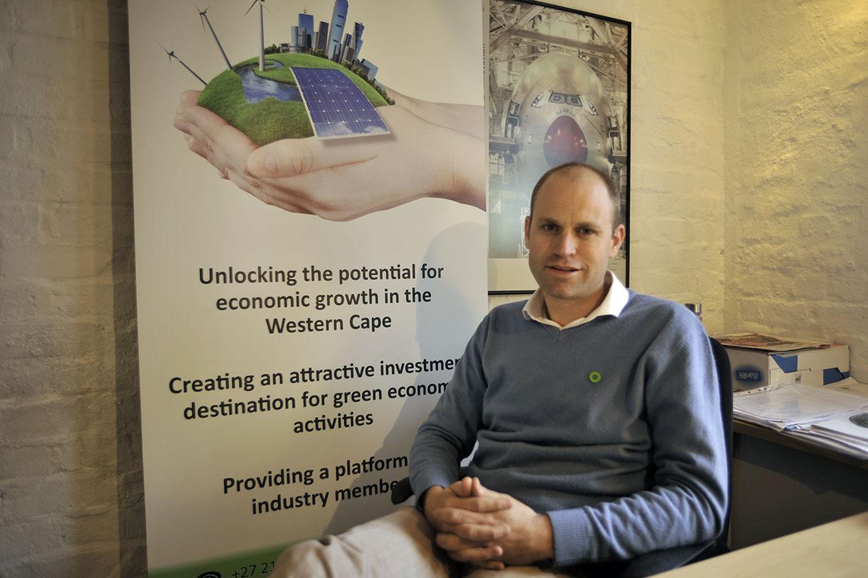 evan rice director greencape